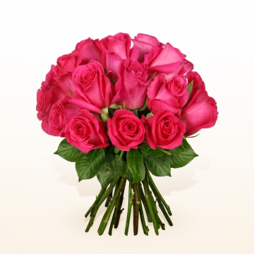 Le bouquet Topaz